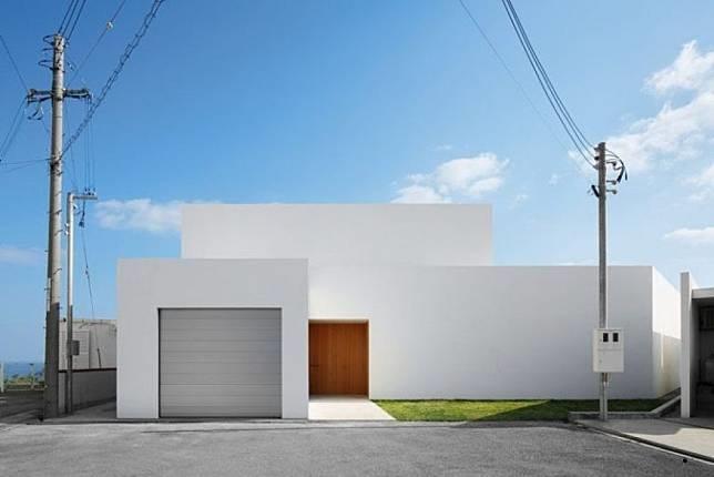 6 Desain Rumah Minimalis Ini Banyak Membuat Orang Kagum